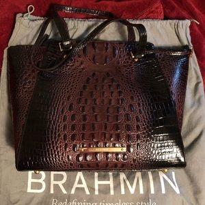 Brahmin Tori Tote